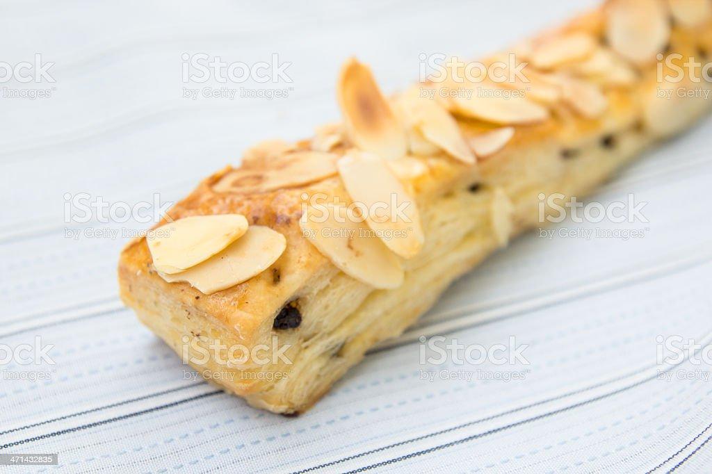 bread stick royalty-free stock photo
