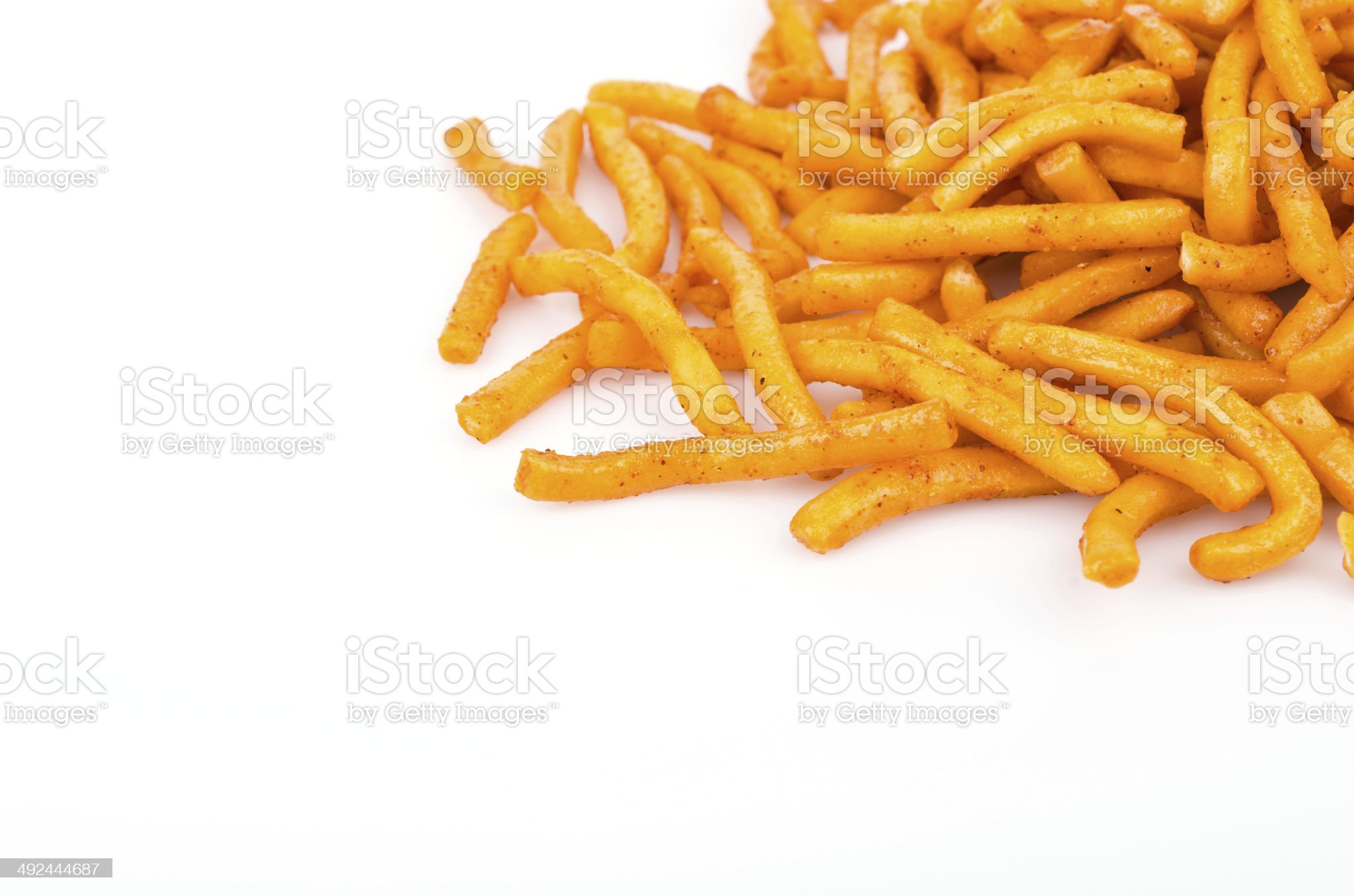 Bread sticks royalty-free stock photo