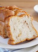 bread with walnut
