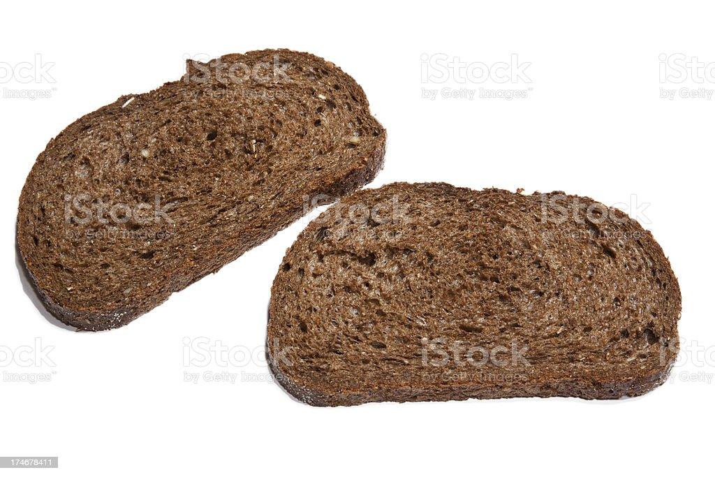Bread # 4 XXXL royalty-free stock photo