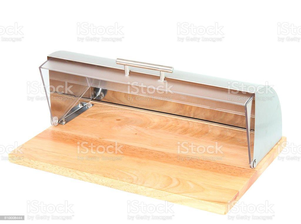 breadbox stock photo