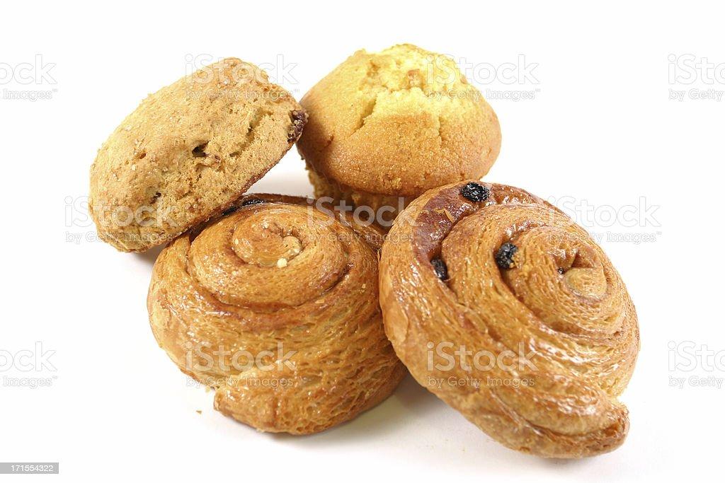 breadspread2 stock photo