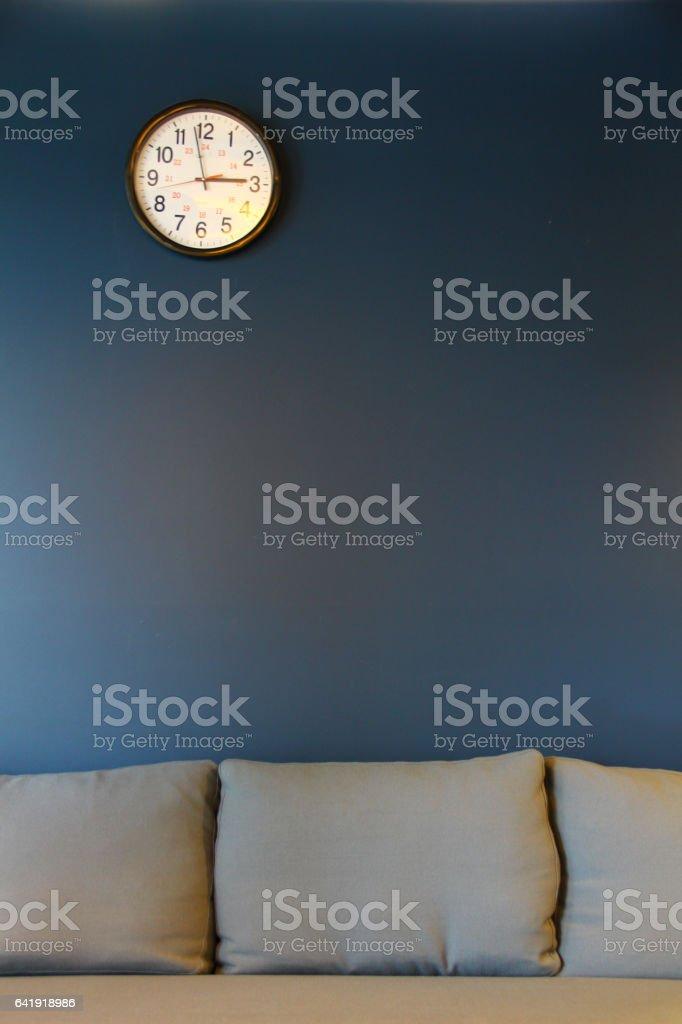 Break time stock photo