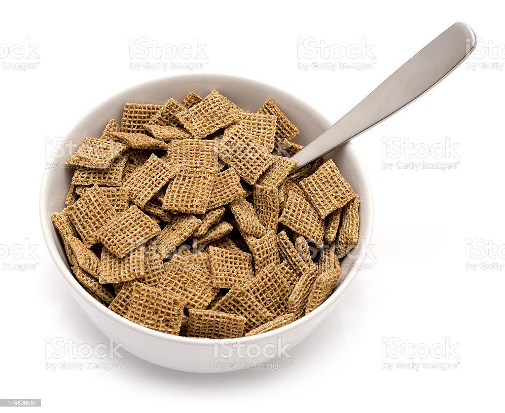 Breakfast Cereal stock photo