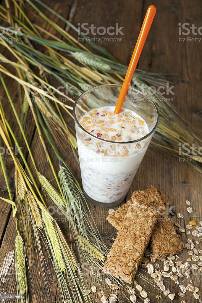 Breakfast is Ready stock photo