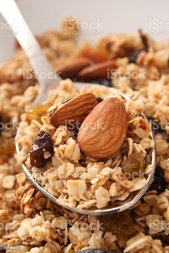 Breakfast time!! royalty-free stock photo