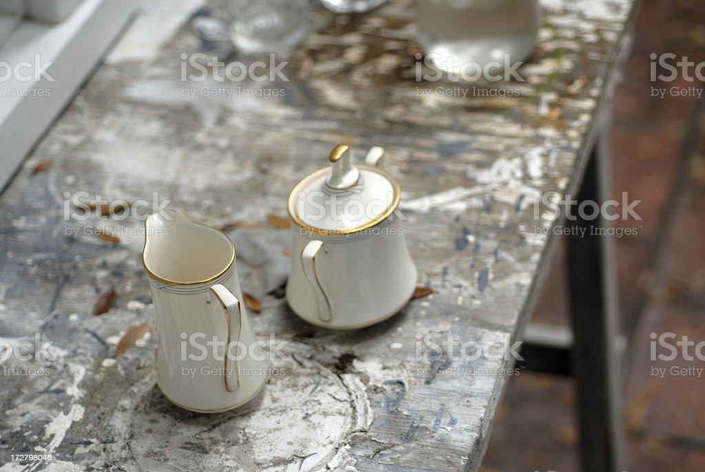 Breakfast-Series 3 royalty-free stock photo