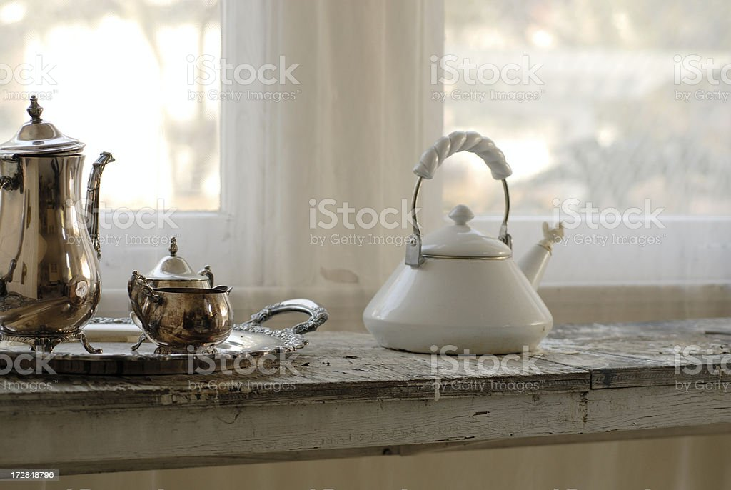 Breakfast-Series 5 royalty-free stock photo