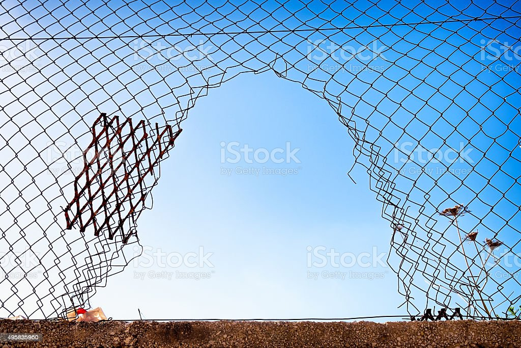 breakout stock photo