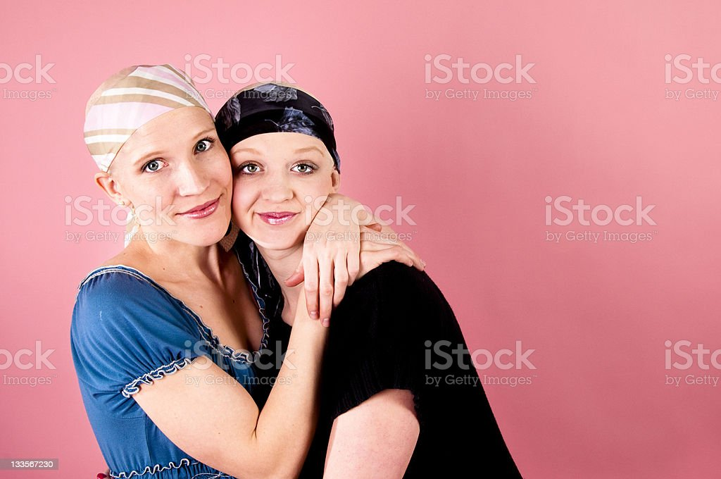 breast cancer awareness stock photo