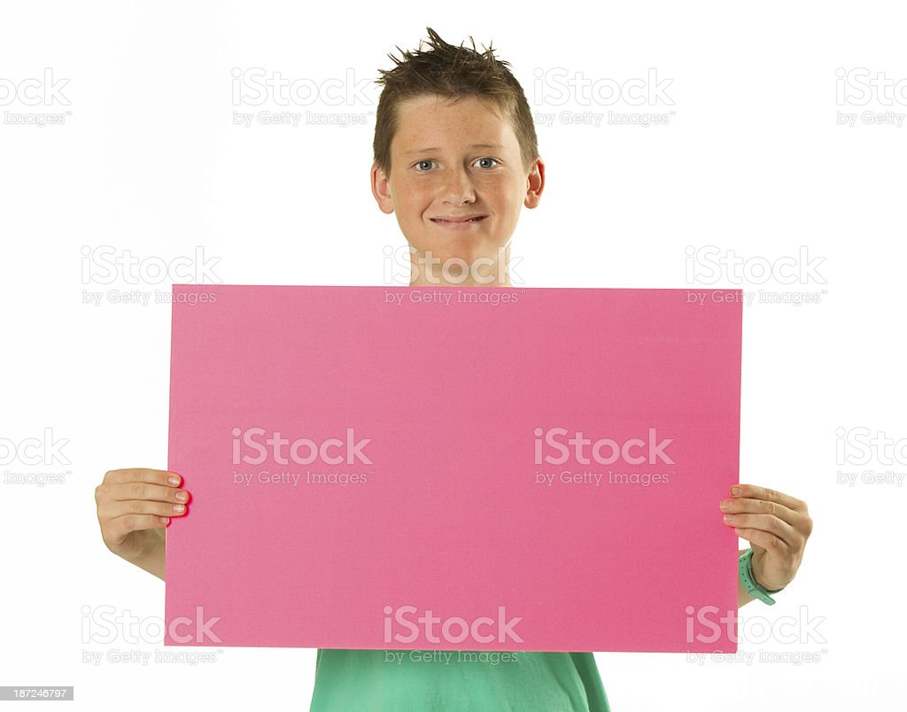Breast Cancer Awareness royalty-free stock photo