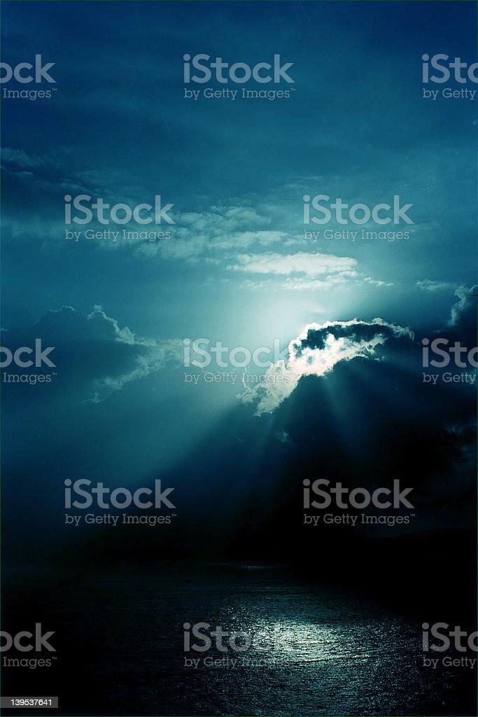 breathe stock photo