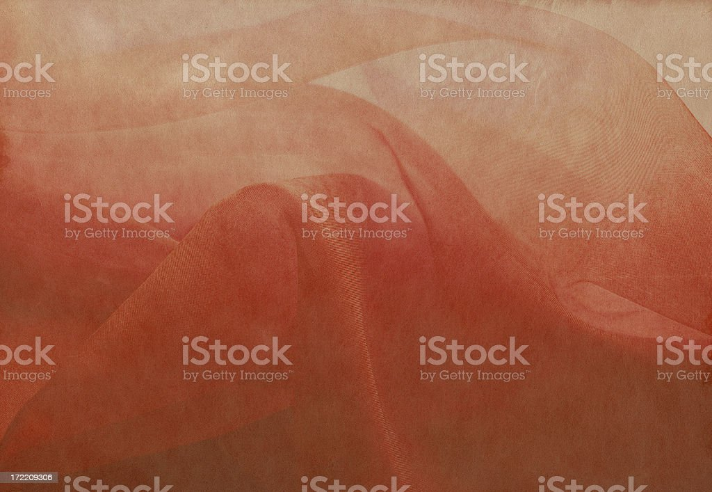 Breezy motion in an abstract background royalty-free stock photo