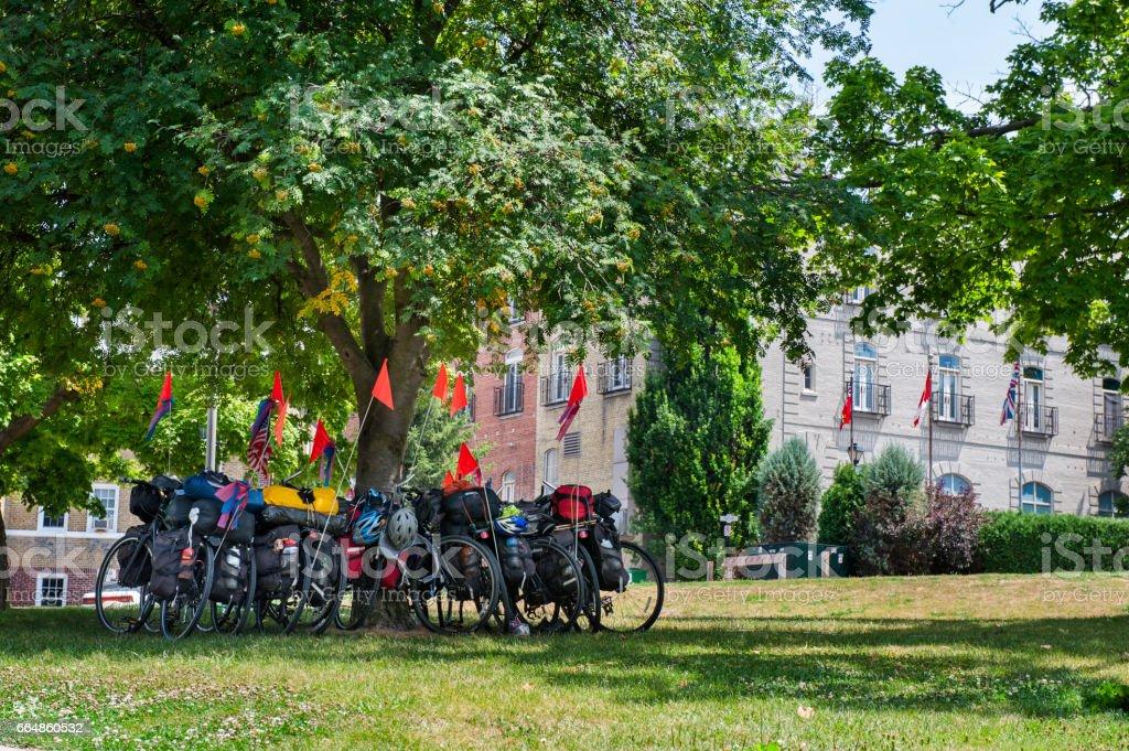 Brescia University College stock photo