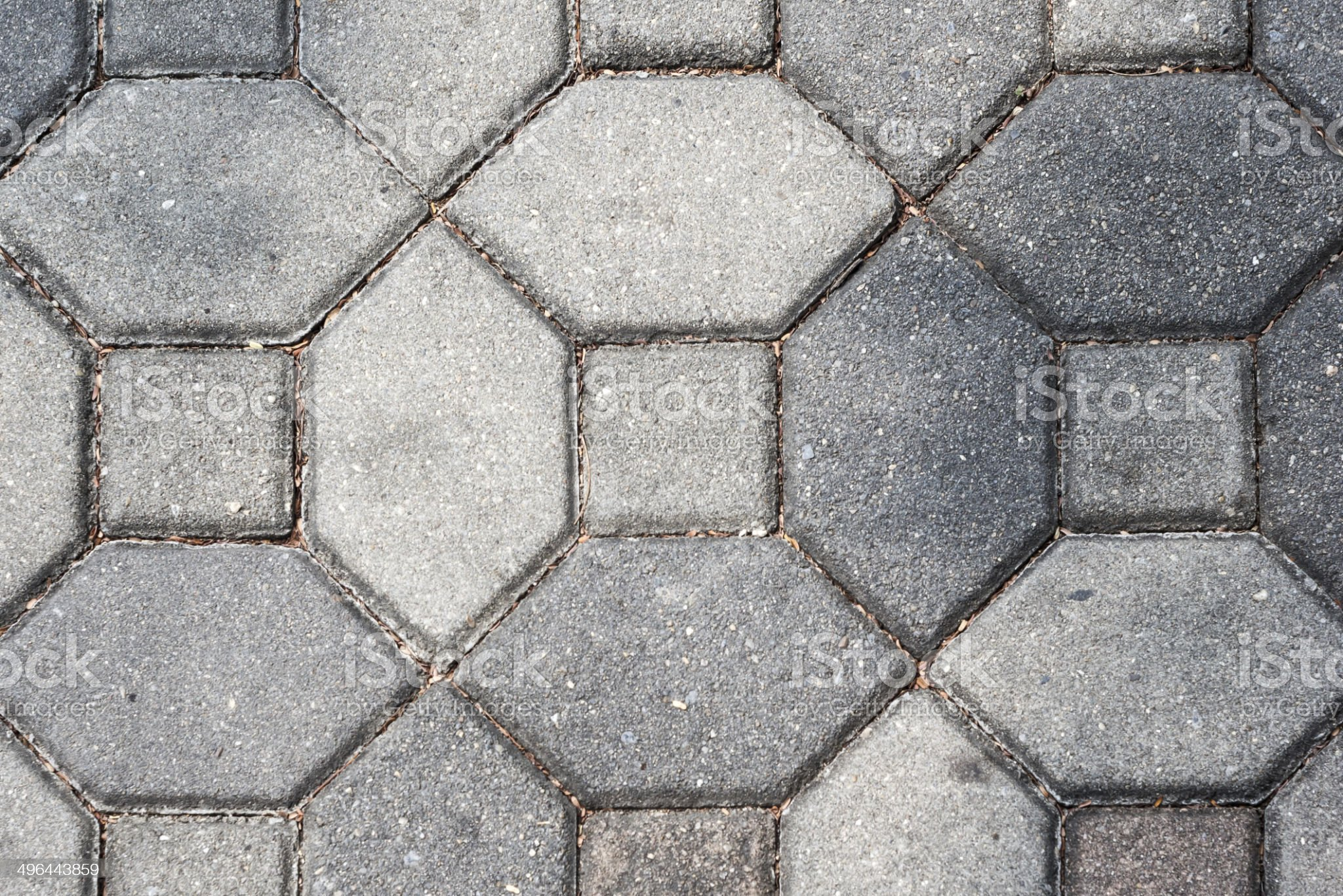 Brick block texture royalty-free stock photo