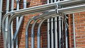 Brick & Conduit Electrical Construction