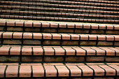 Brick from Stairs or Steps.