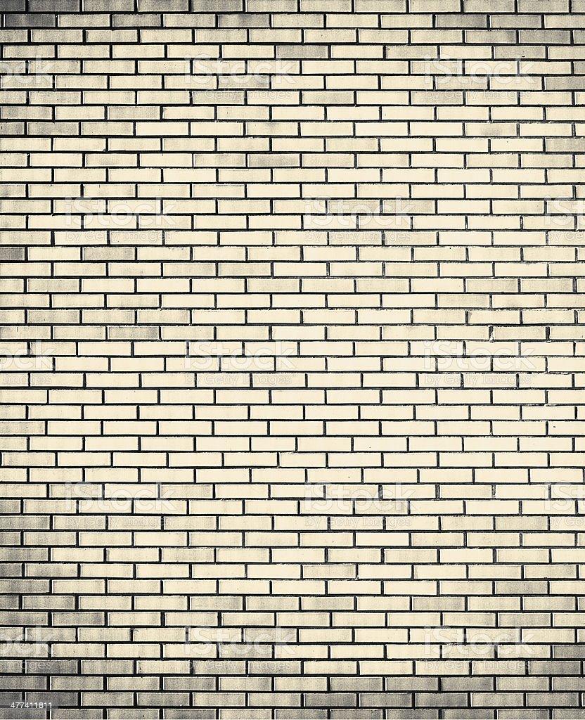 brick grunge wall background royalty-free stock photo