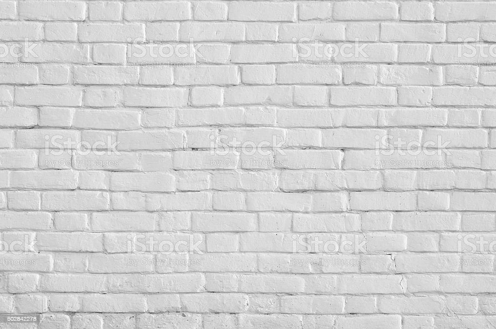 Brick Grunge White Painted Texture Background stock photo 502842278  iStock
