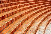 Brick Plaza
