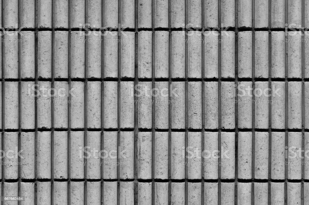 Brick Rectangular Background Wallpaper pattern stock photo