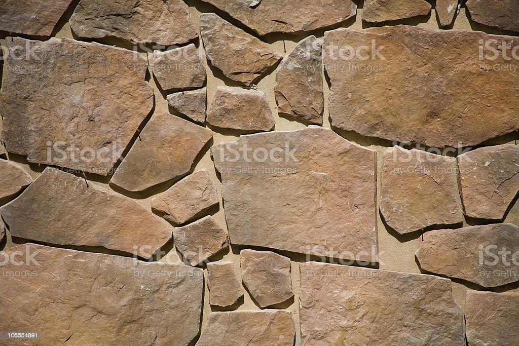 brick stone background royalty-free stock photo