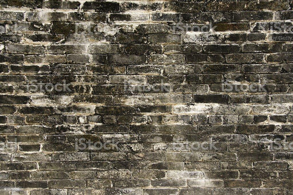 Piedra textura de foto de stock libre de derechos