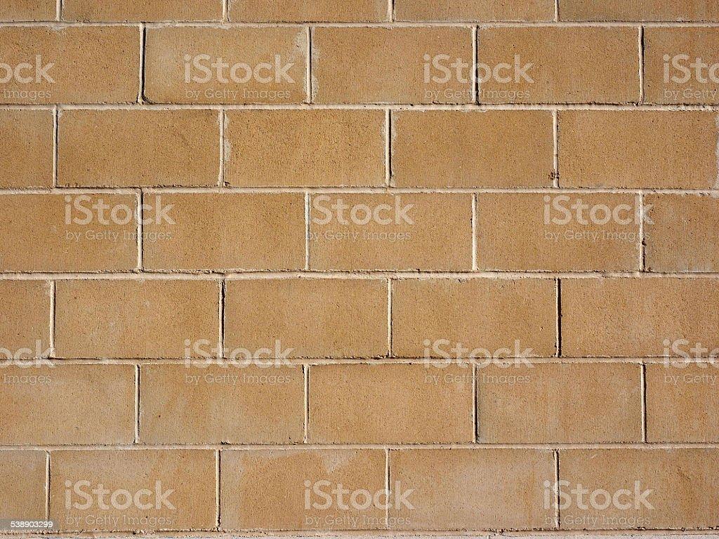 Mur, brun photo libre de droits
