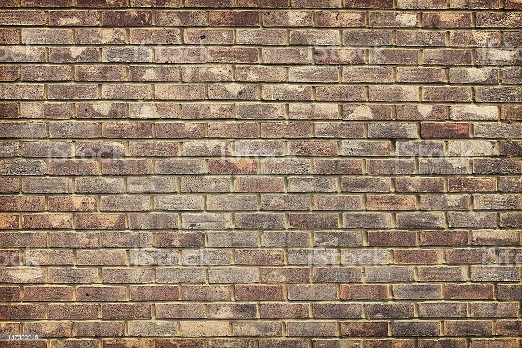 レンガの壁 ロイヤリティフリーストックフォト