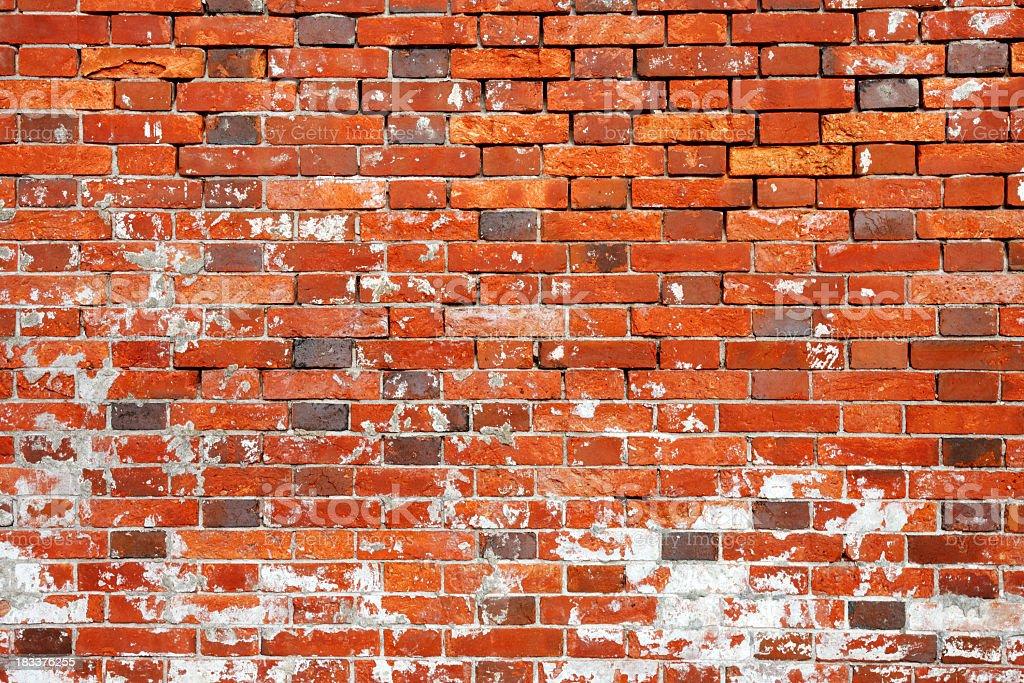 Brick Wall Lizenzfreies stock-foto