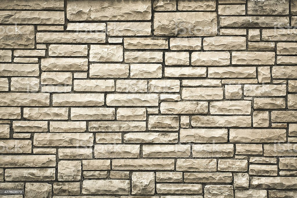 brick wall structure royalty-free stock photo