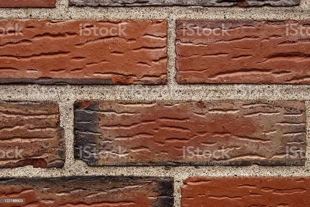Brick Wall Texture Background stock photo