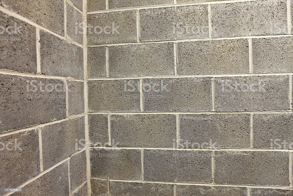 Brick Wall texture royalty-free stock photo