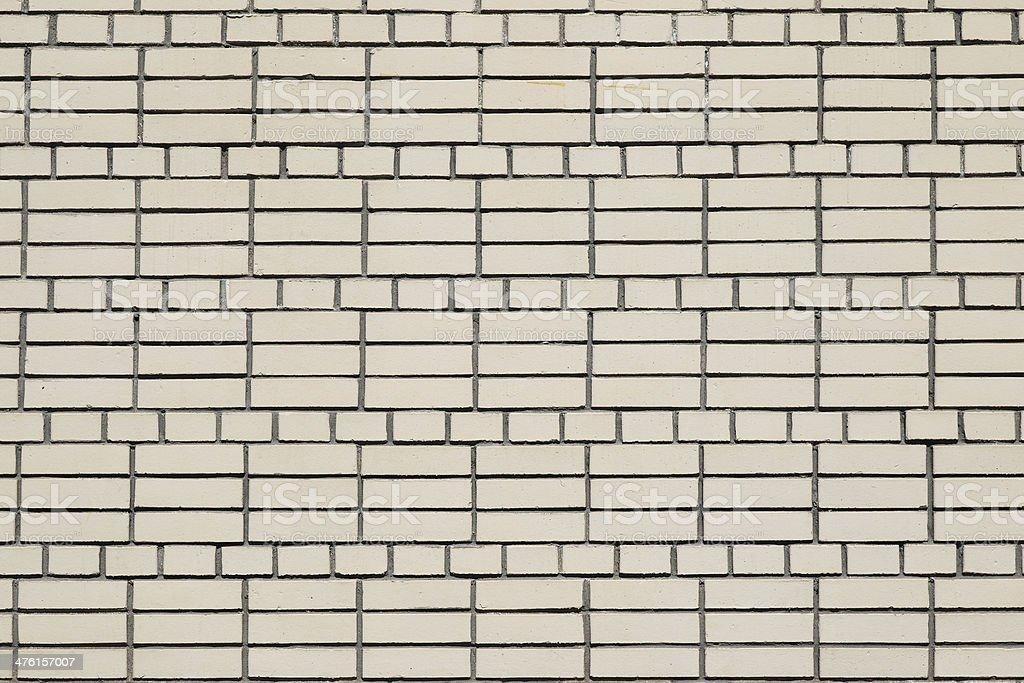 レンガの壁の質感 ロイヤリティフリーストックフォト