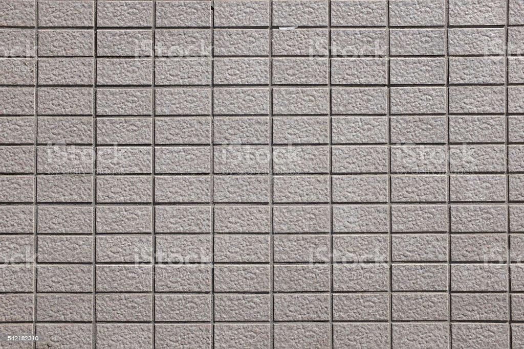Brick Wall Textured stock photo