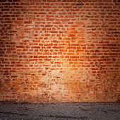 Brick Wall, Vignette