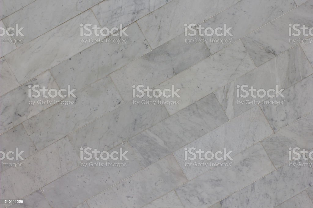 Brick wall white color texture background stock photo