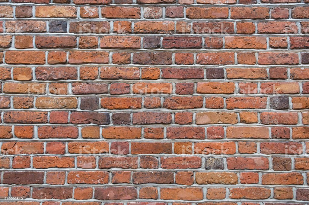 Brickwall Background stock photo