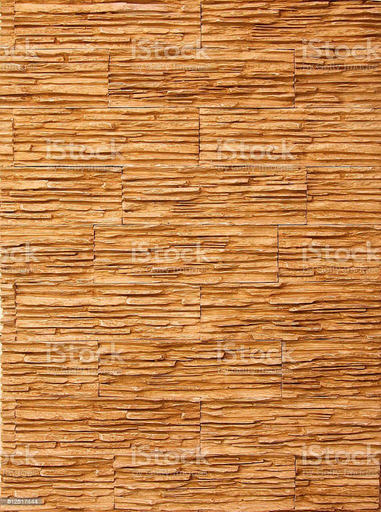 brick-wall, Modern stone texture background stock photo