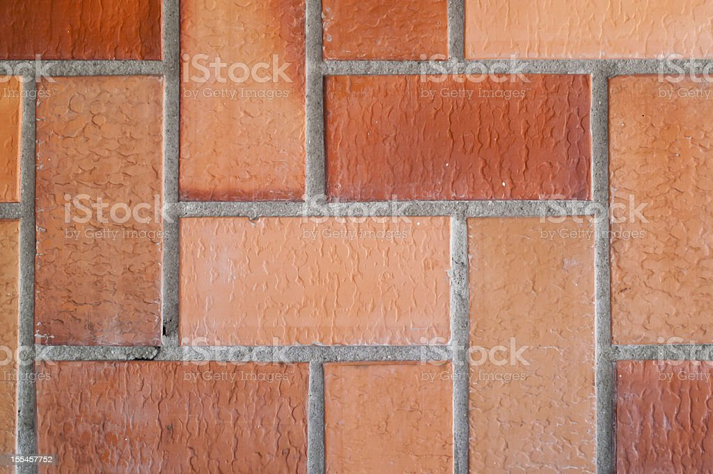 brickwall royalty-free stock photo