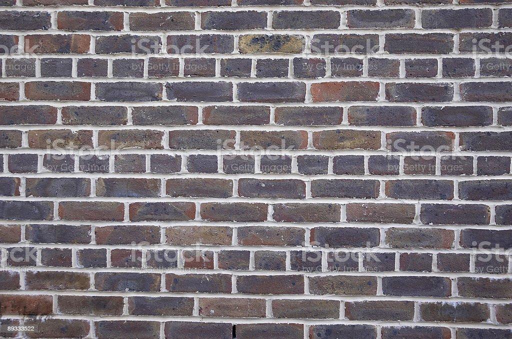 Brickwall royalty-free stock photo