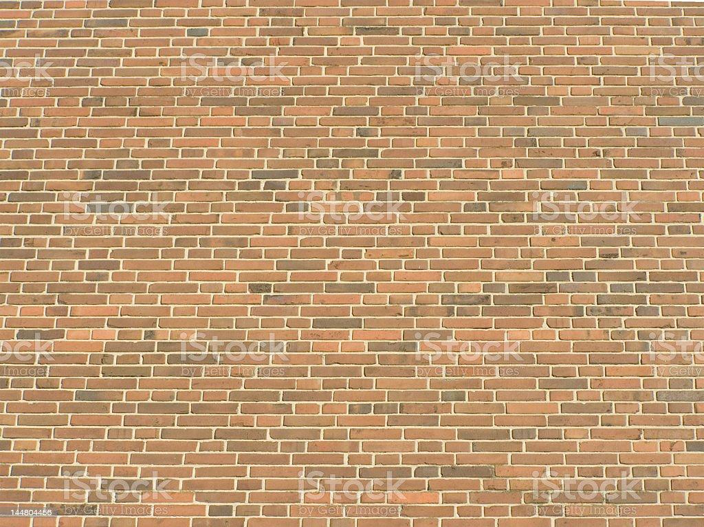 brickwork royalty-free stock photo