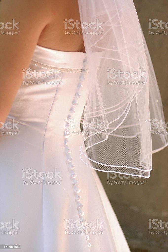 Bride38 royalty-free stock photo