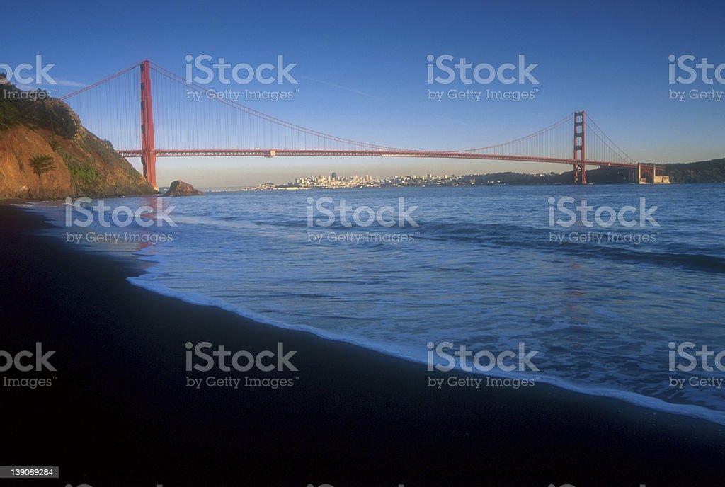 Bridge 01 stock photo