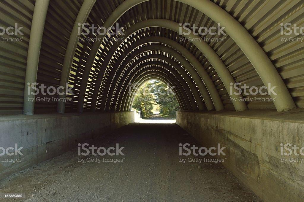 bridge 2 stock photo