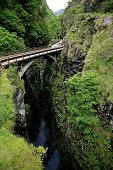 Bridge in Valsesia