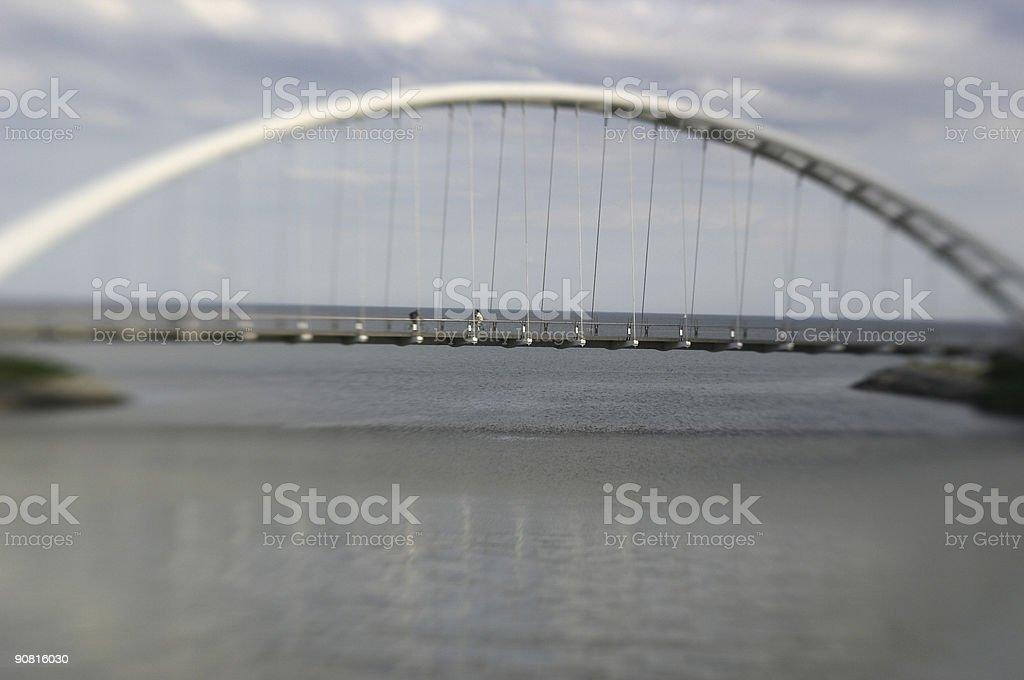 Bridge1 royalty-free stock photo