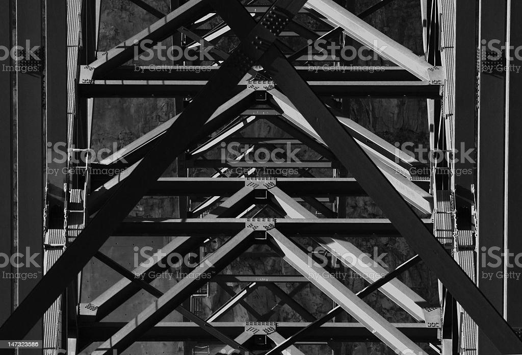 Bridgework ロイヤリティフリーストックフォト