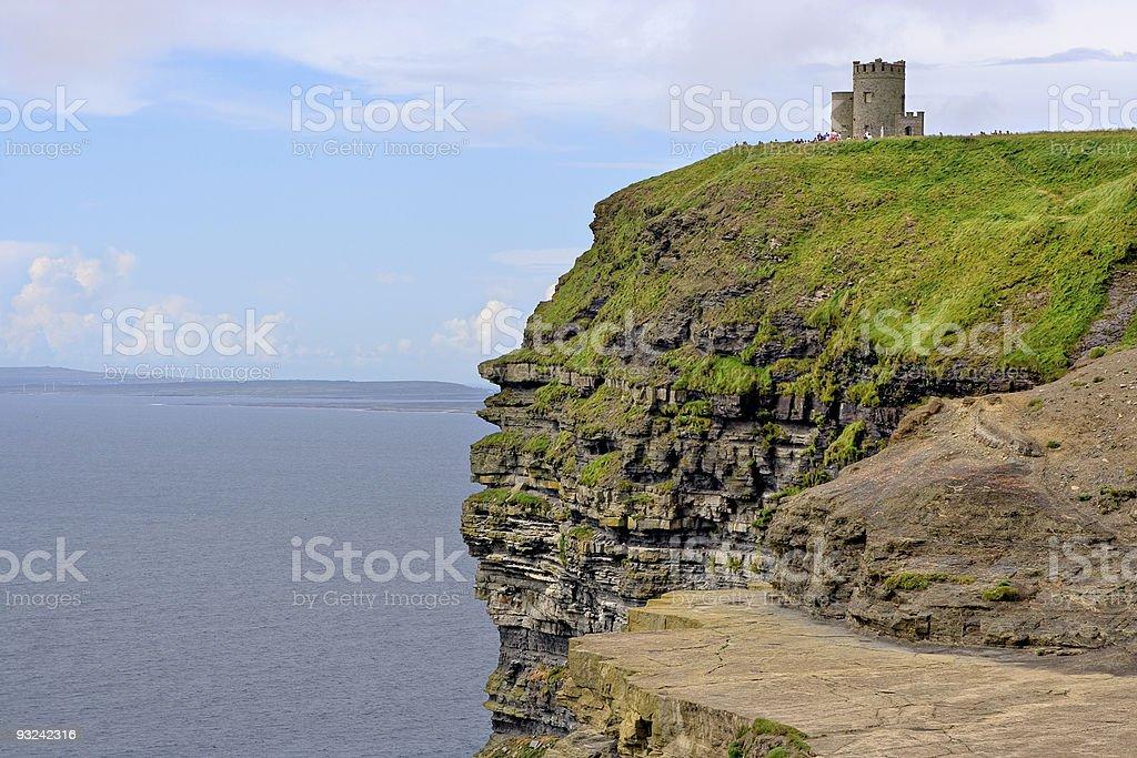 O'Briens Tower royalty-free stock photo