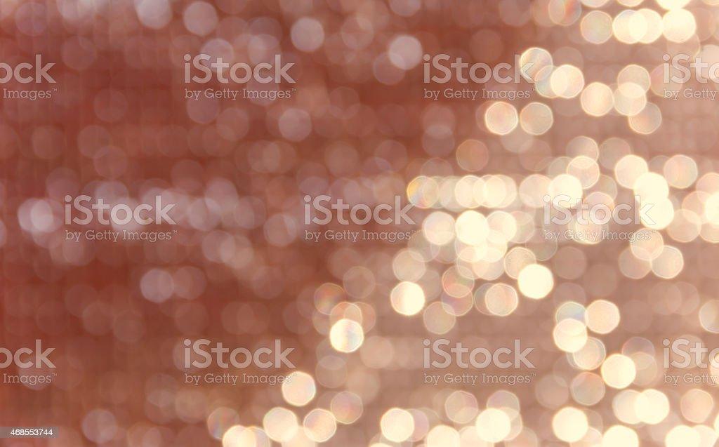 Bright bokeh background royalty-free stock photo